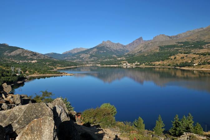 Fête de la nature : la 6e  édition le 25 mai sur les berges du lac de Calacuccia