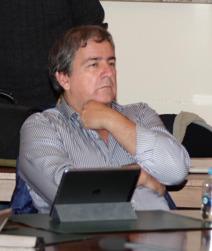 François Xavier Acquaviva