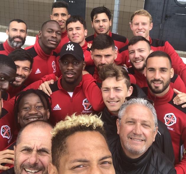 Le FC Bastia-Borgo : Une belle victoire à Saint-Brieuc (@fcbastiaborgo)