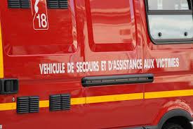 Accident à Calvi : pas de victime à l'arrivée des pompiers