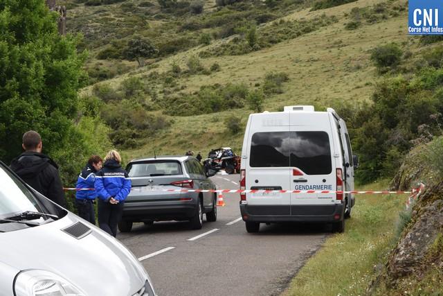 Pietralba : la victime a été abattue à coups de chevrotine