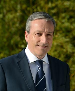 Philippe Vigier, président du groupe Libertés & Territoires à l'Assemblée nationale.