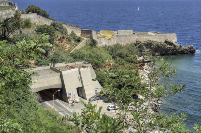 Des travaux dans le tunnel de Bastia à partir du 21 mai