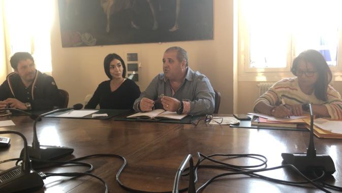 Réunion d'information et nouveau bureau pour l'union des commerçants de Calvi