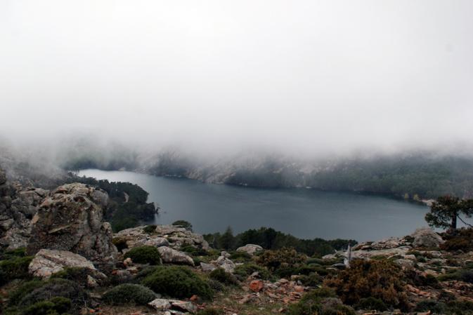 Météo : Un printemps encore très frileux cette semaine en Corse