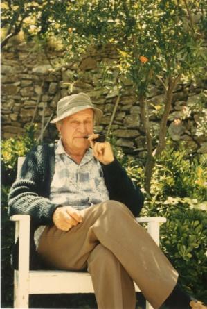 La ville de Bastia rendra hommage à Pierre Simi ce jeudi 23 mai