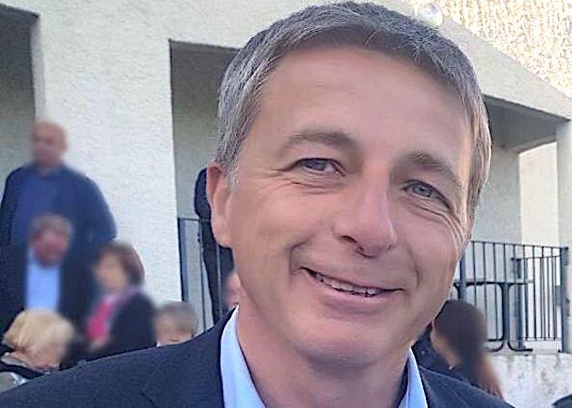 Européennes-Didier Medori  (Renaissance) :