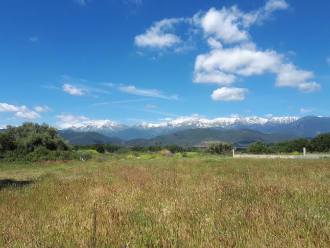 La météo du mercredi 22 Mai en Corse