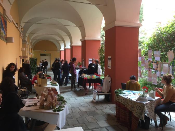 Une très réussie 2ème édition de  « Scontri in Giru » à Bastia