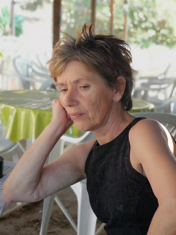 Françoise ROUSSEAU épouse ACQUAVIVA