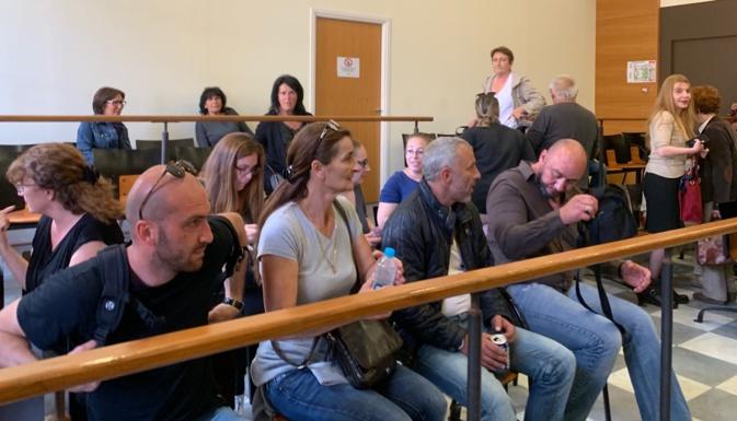 Animaux  maltraités à Bastia : Condamnation et mandat de dépôt pour le couple de la rue Droite