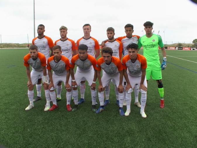 Montpellier a obtenu son billet pour la finale en battant Caen aux tirs au but
