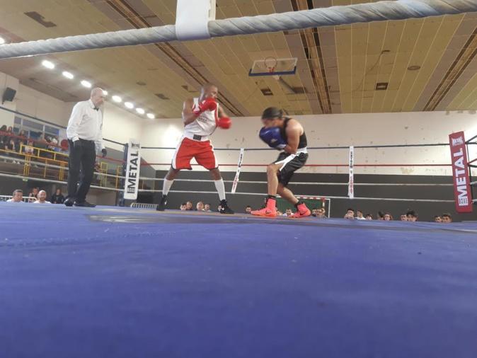 Gala du Ring Ajaccien : boxe amateur et éducative à l'honneur