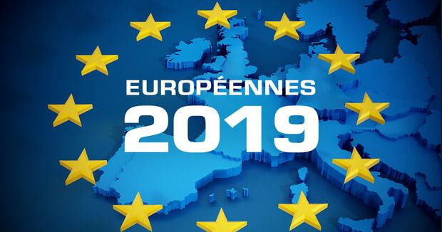 Européennes : Tous les résultats sont sur CNI
