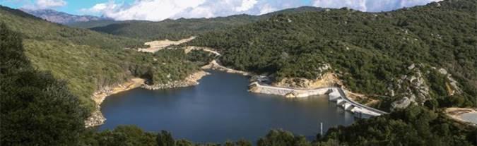 « Journées de l'industrie électrique EDF » :   l'usine du Rizzanese s'ouvre au grand public