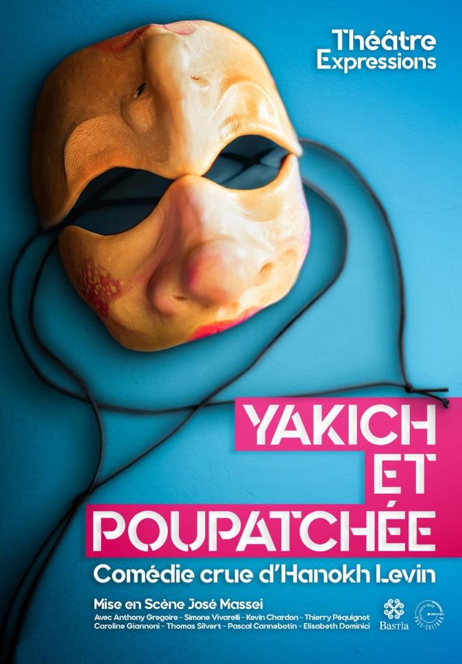 Bastia: Une comédie crue à Sant'Angelo!
