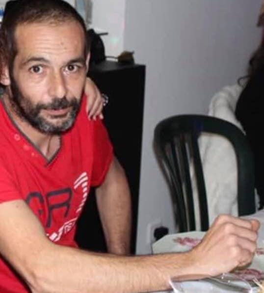 La Porta : Serge Gualandi a disparu depuis dimanche