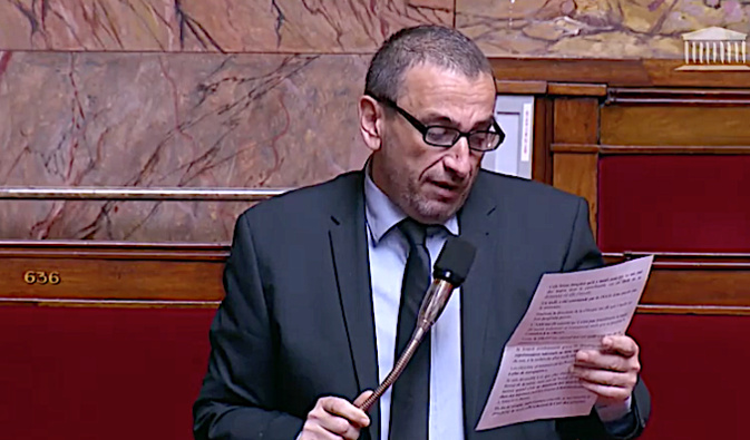 "Clinique de Porto-Vecchio :  Paul-André Colombani  exige ""plus de transparence"""