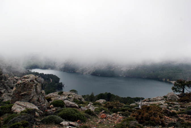 La météo du dimanche 9 Juin en Corse
