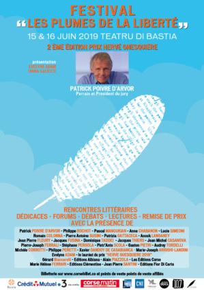 Journalisme et liberté : le festival « des plumes » c'est ce week-end  à Bastia