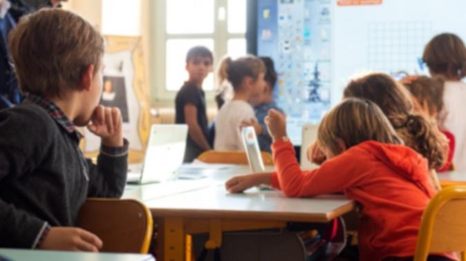 Mouvement de grève dans les écoles d'Ajaccio ce 13 juin