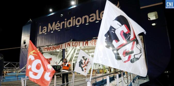 """Marc-Aurèle Orsoni délégué STC à La Méridionale : """"on ne veut pas être les victimes des mauvais choix stratégiques de la compagnie"""""""