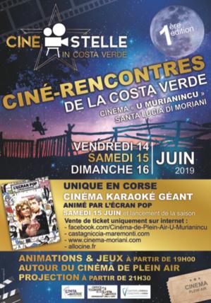 Costa Verde : les premières ciné-rencontres débutent ce vendredi