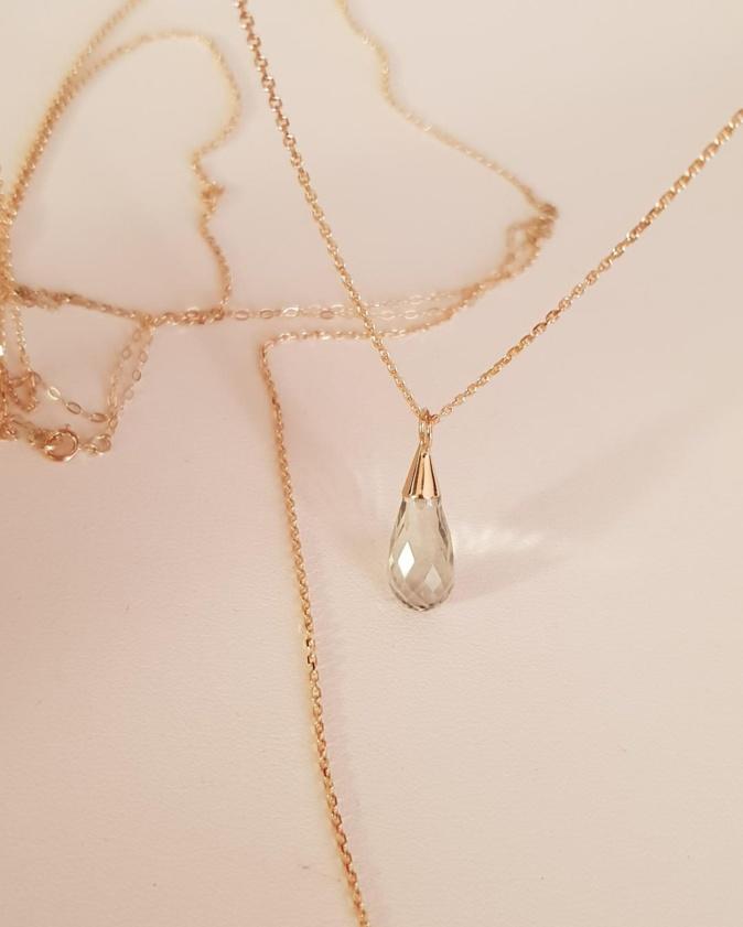 Les bijoux de Dominika Lovichi primés à Creazione