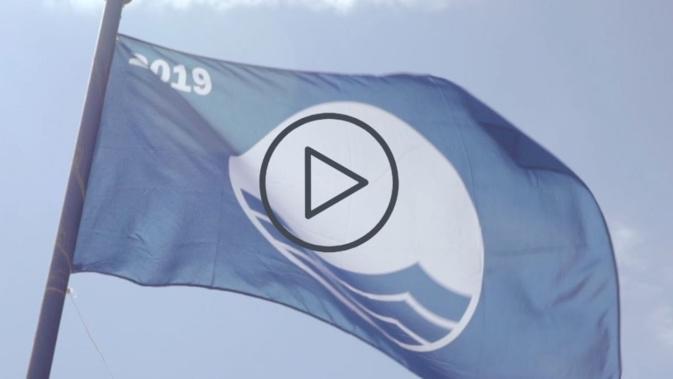 Blue Flag Mediterranean Clean up week : 11 pays de la Méditerranée s'unissent pour prendre soin de la mer qui les unit