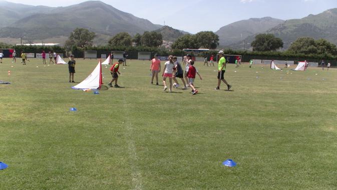 Biguglia : Des rencontres pour promouvoir le football scolaire et le football féminin