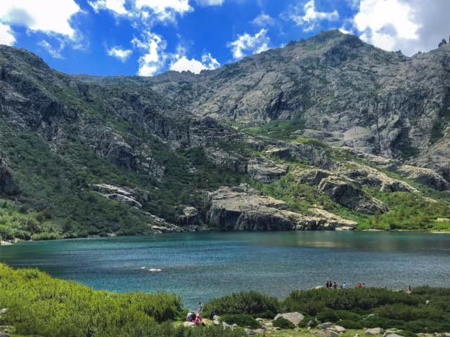 Lac de Melu (Stéphanie Azzopardi)