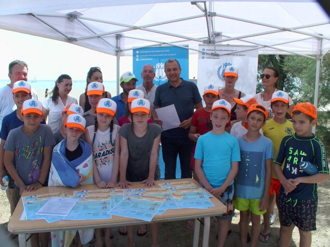 Bastia : ouverture des bases nautiques de la CAB