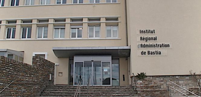 IRA de Bastia : Les inquiétudes de la réforme...
