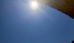 Canicule : Vigilance météo orange prolongée jusqu'à mardi