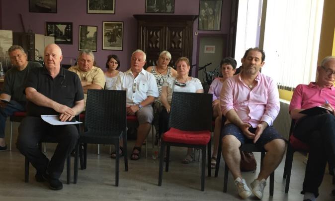 Fiera di u turismu campagnolu di Filitosa : 27 ans après