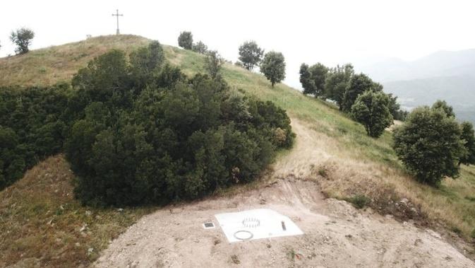 Peri : une petition contre l'implantation de l'antenne relais « Free » à San Larenzu Vecchiu