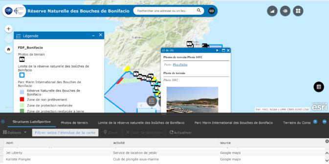 Aires marines protégées françaises : les sports de nature au cœur d'un programme de recherche de l'Université de Corse et du CNRS