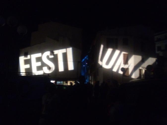 EN IMAGES. Festi Lumi : Bonifacio, vêtu d'art et de lumière pour ce 6eme festival