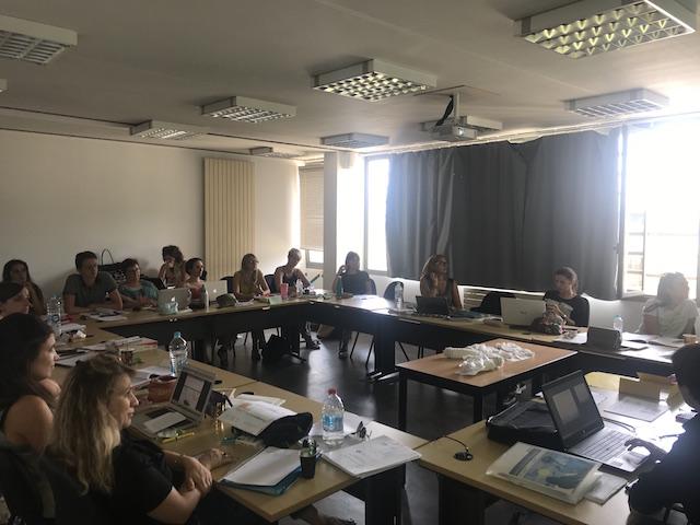 DU Plaies et cicatrisation : une formation unique pour les infirmières en Corse