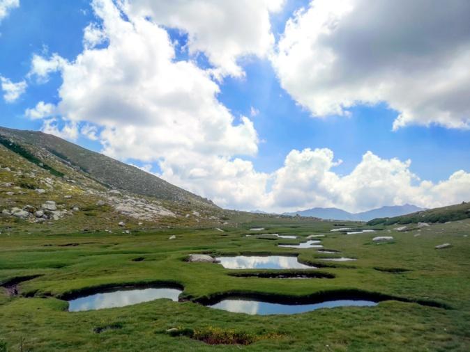 La photo du jour : I Pozzi du Val d'Ese