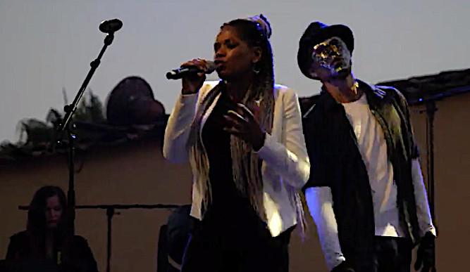 LazArtRock à Ajaccio : la première expo-concert rock insulaire