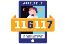Composez le 116117: le numéro pour joindre un médecin de garde en Corse