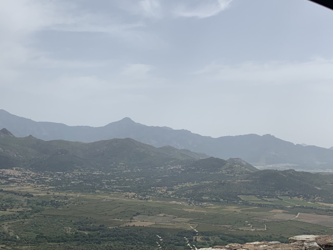 L'épisode de pollution continue en Corse du Sud : ce qu'il faut savoir