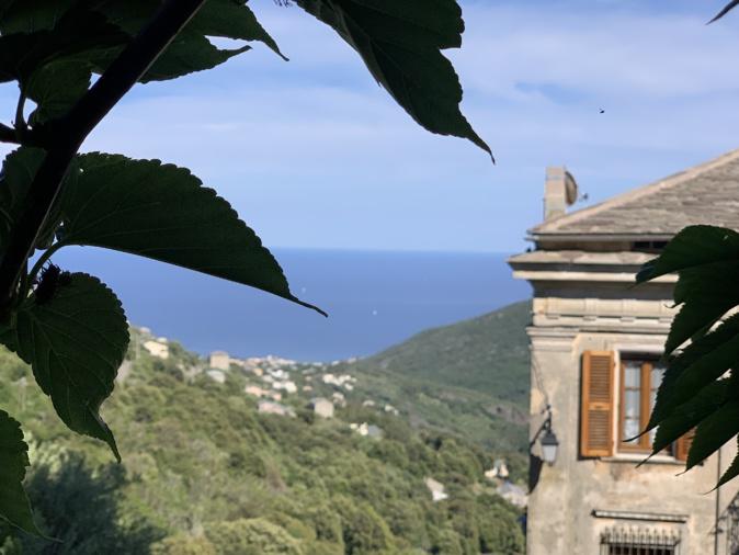 La météo du Mercredi 10 Juillet 2019 en Corse