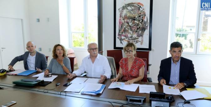 Progression foncière et immobilière en Corse (+138% en 7 ans) : largement supérieure à  la moyenne nationale