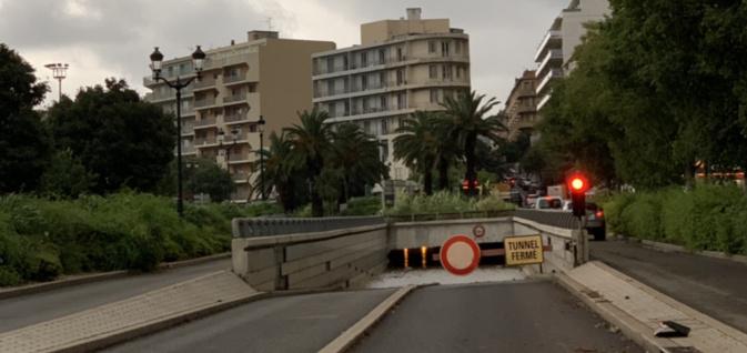 Tornade, orages et trombes marines en Haute-Corse : Le point sur la situation à 19 heures