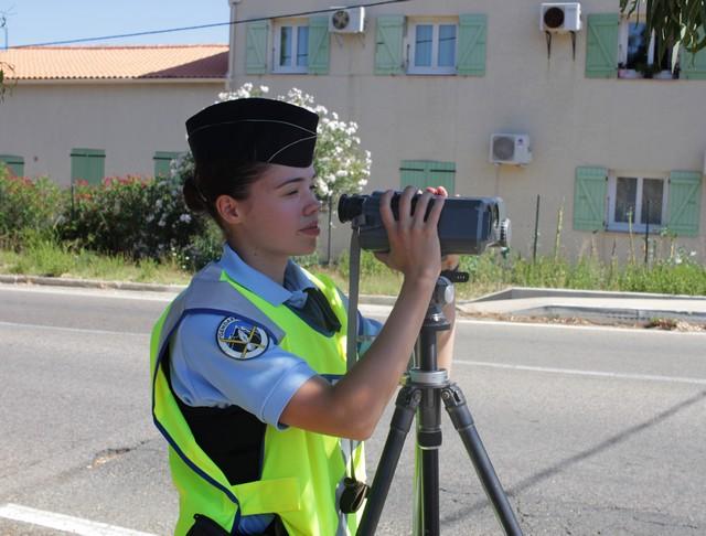 Une rétention de permis et de nombreuses infractions relevées lors d'un contrôle de gendarmerie sur l'axe Calvi-Calenzana-Lumio
