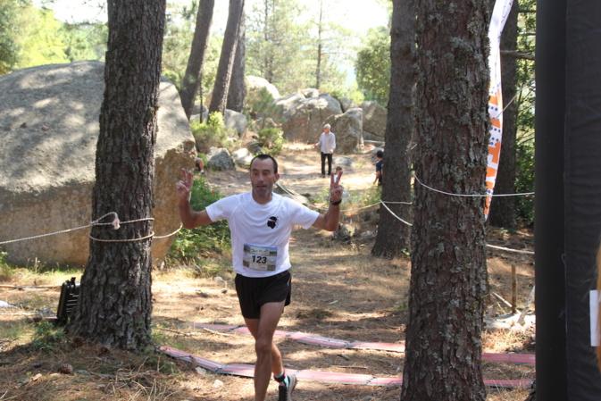 Eric Goncalves victorieux sur la 10 kilomètres