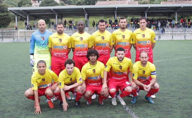 Sur décision du TA et de la FFF le FC Balagne reste en R1