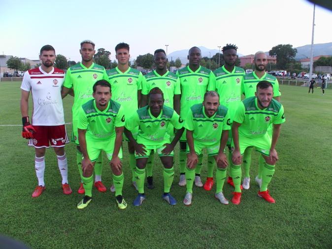 Football : Le FCBB prêt pour le National